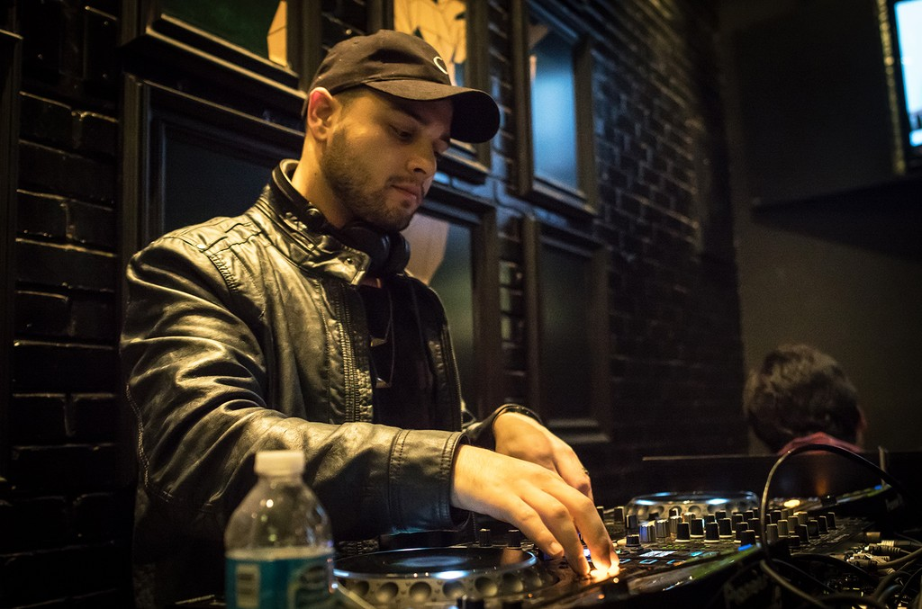 DJ Gazzo