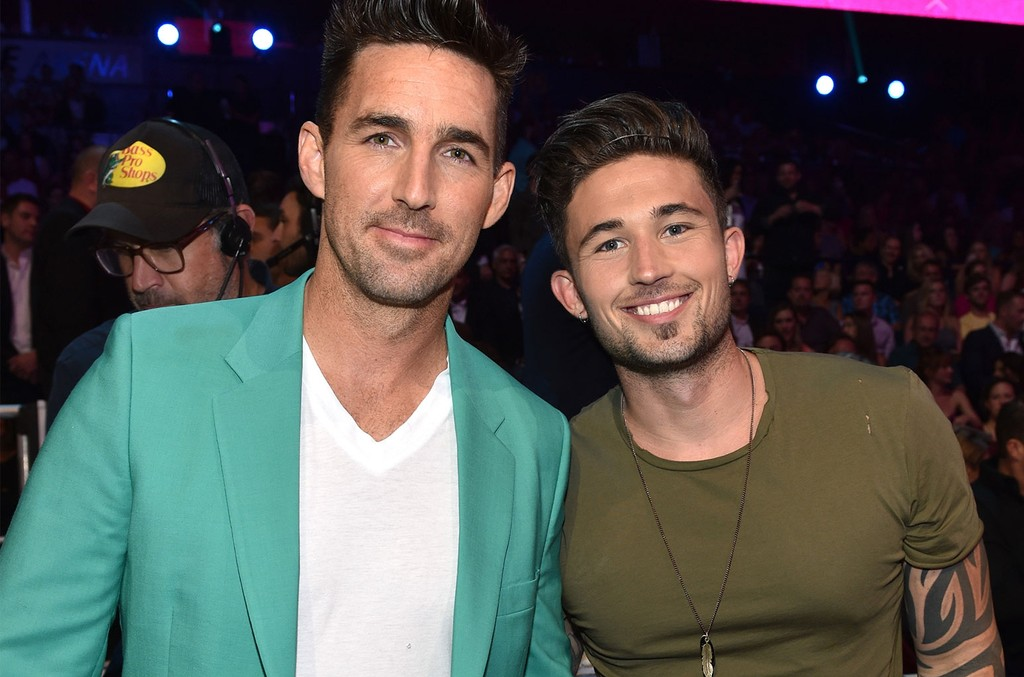 Jake Owen and Michael Ray