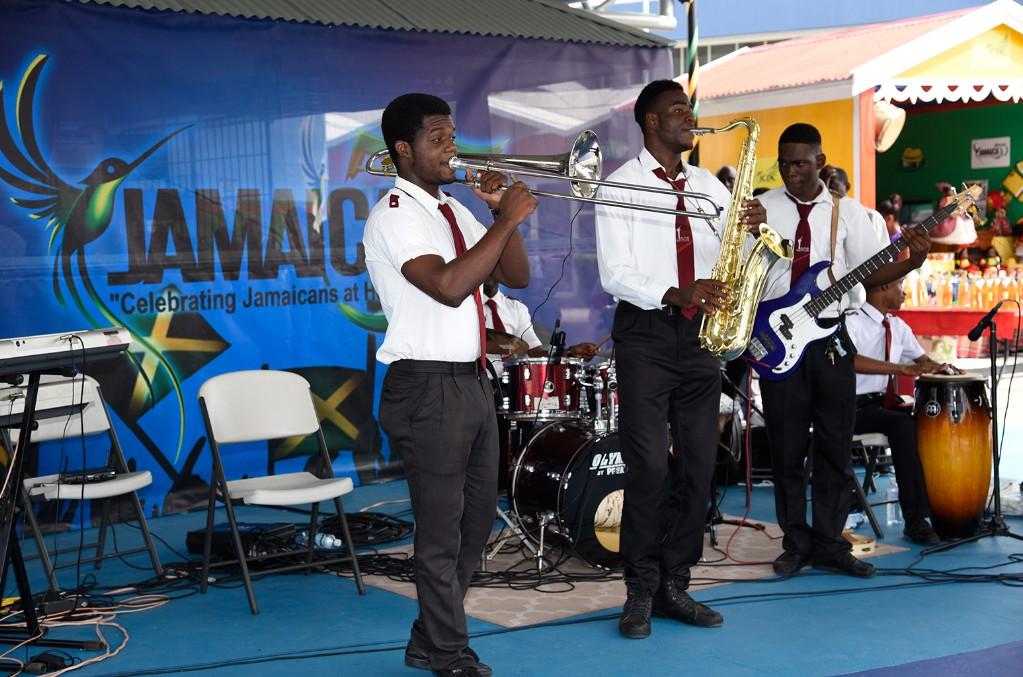 Jamaica Alpha Institute