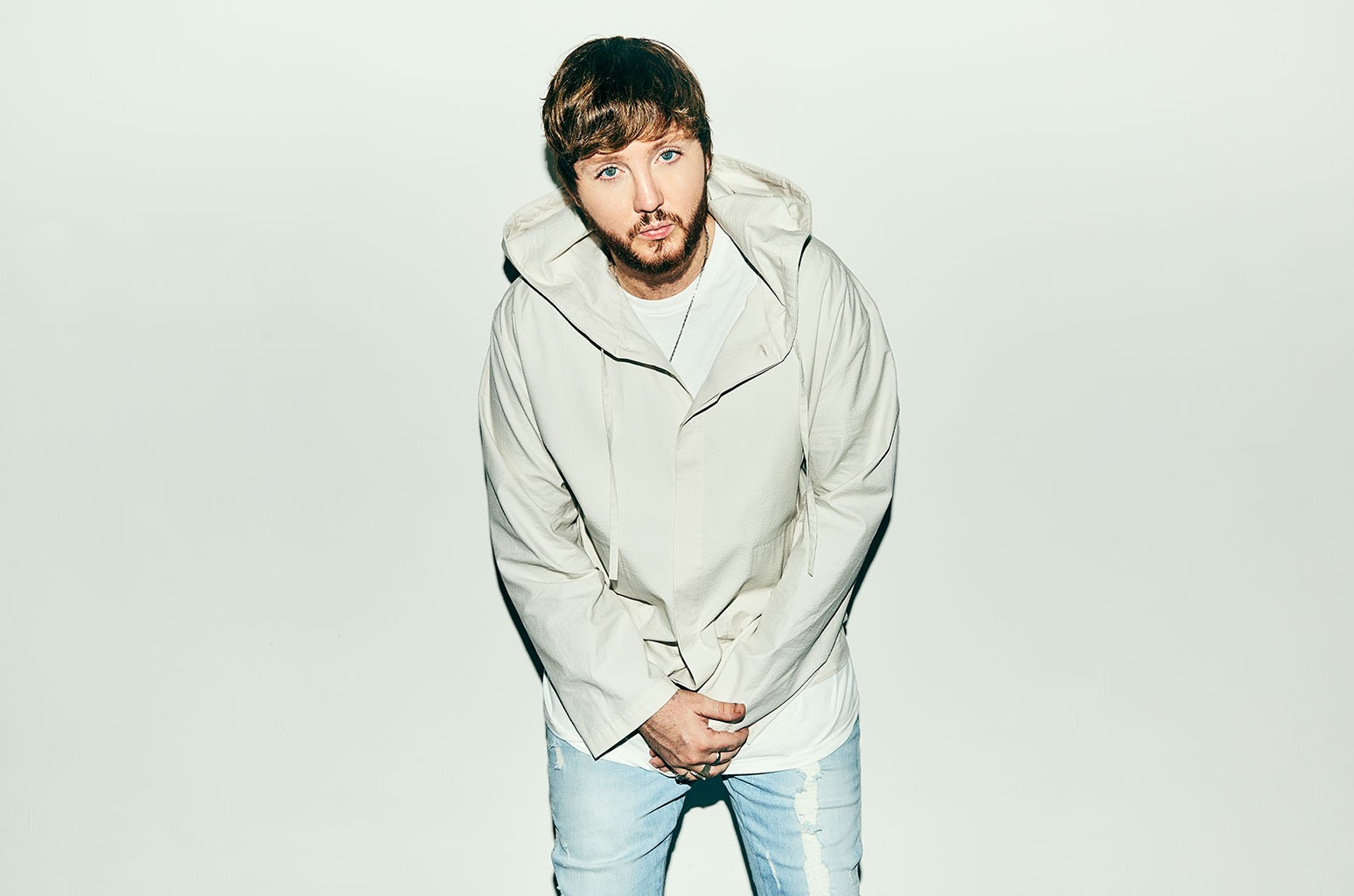 Artists The X Factor Blessed Us With The Honey POP James Arthur