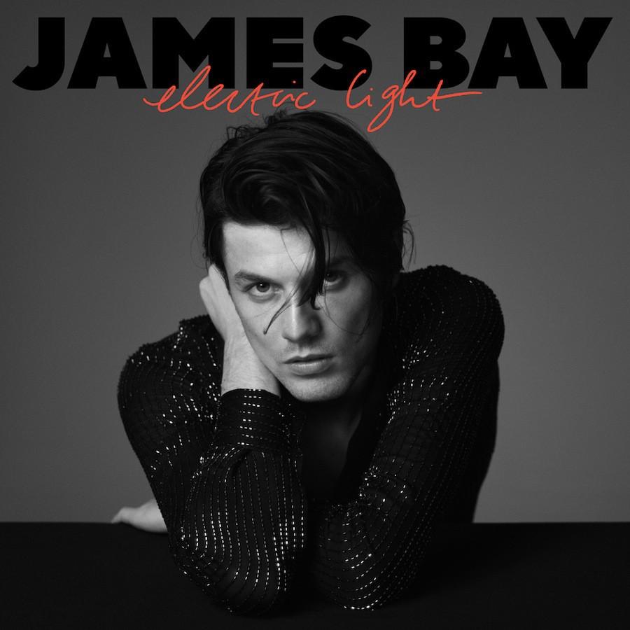 James Bay, 'Electric Light'
