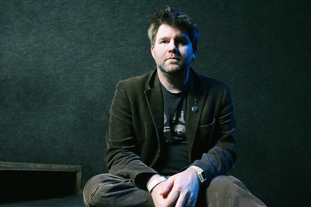 James Murphy, LCD Soundsystem
