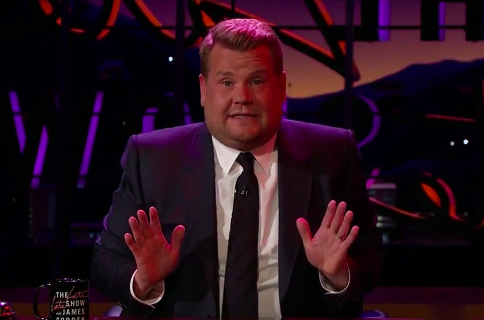 James Corden's 'Despacito' Is the Song of the Summer About the Summer