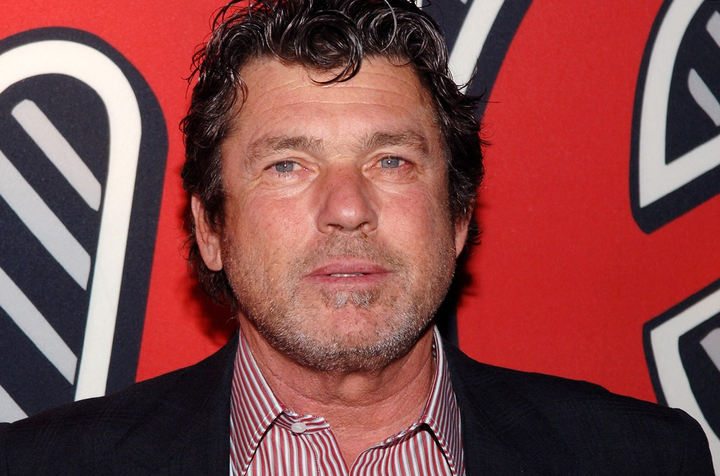 Jann Wenner, editor-in-chief of Rolling Stone during Rolling Stone Magazine Celebrates their 1,000th Issue at Hammerstein Ballroom in New York City.