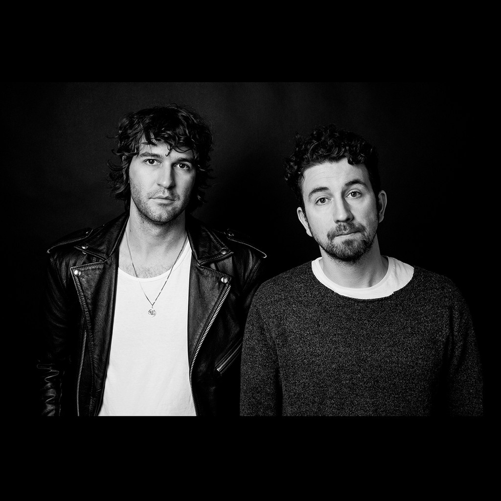 """Japandroids, """"Near the Wild Heart of Life"""""""