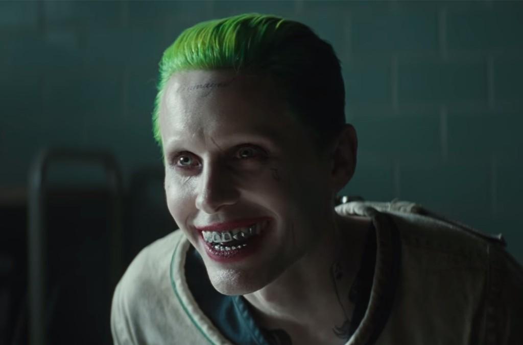 "Suicide Squad ""Joker"""