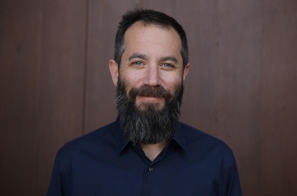 Jason Bernard