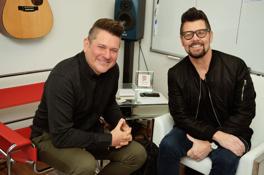 Jason Crabb Signs With Jay DeMarcus' Red Street Records: Exclusive