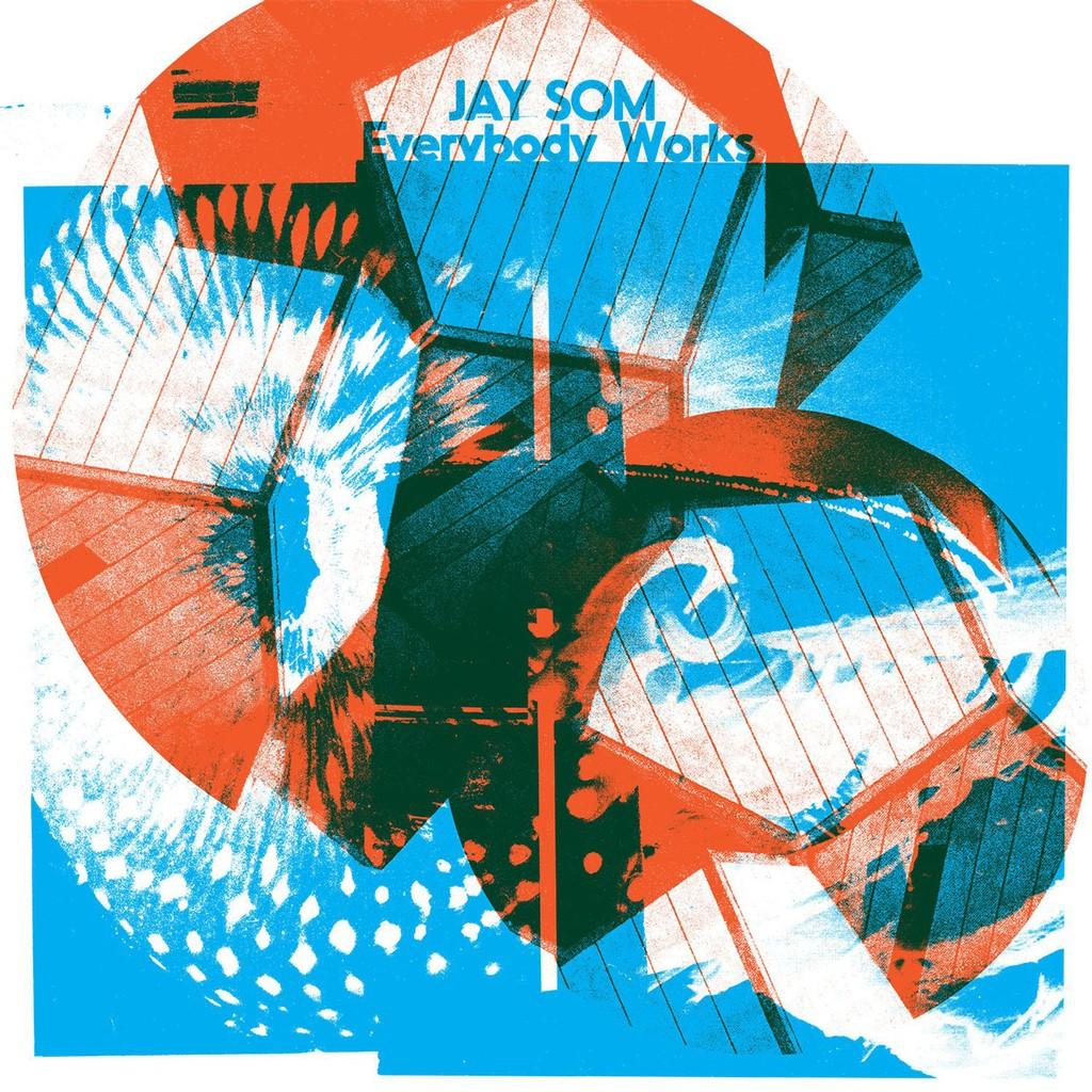 Jay Som, 'Everybody Works'