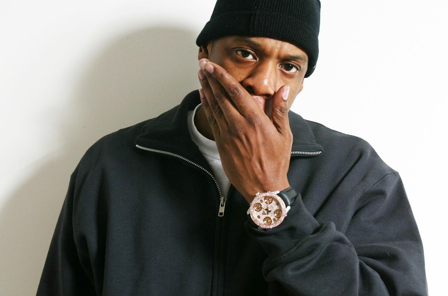 Jay Z S Top 25 Deep Cuts Critic S Picks Billboard