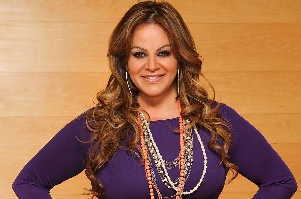 Jenni Rivera in Mexico City