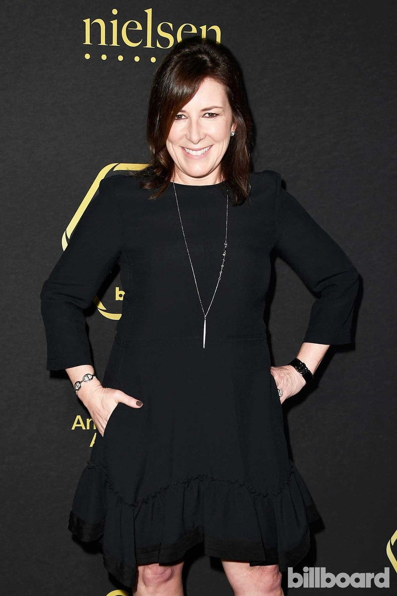 Senior Vice President, Entertainment Marketing at Citi Jennifer Breithaupt attends Billboard Power 100 - Red Carpet at Cecconi's on Feb. 9, 2017 in West Hollywood, Calif.