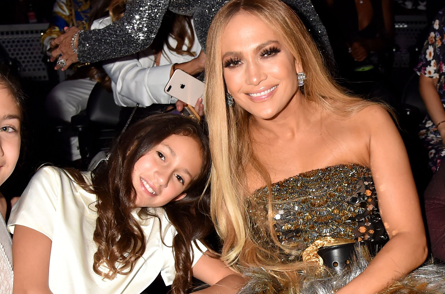 5 Things To Know About Jennifer Lopez S Daughter Emme Billboard