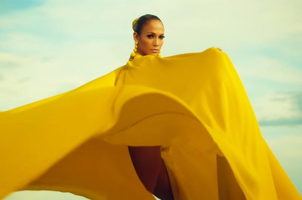 """Jennifer Lopez, """"Ni Tú Ni Yo"""" ft. Gente de Zona"""