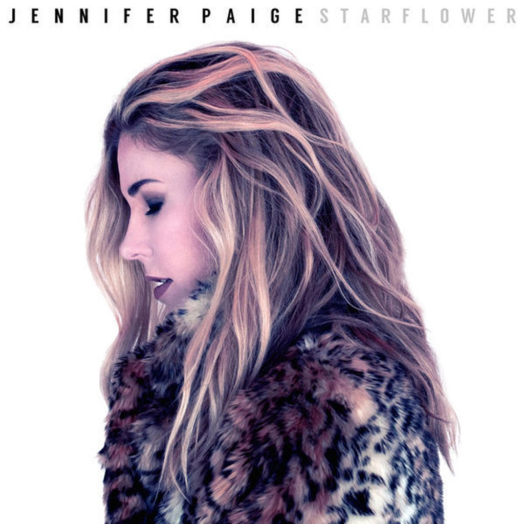 Jennifer Paige, 'Starflower'