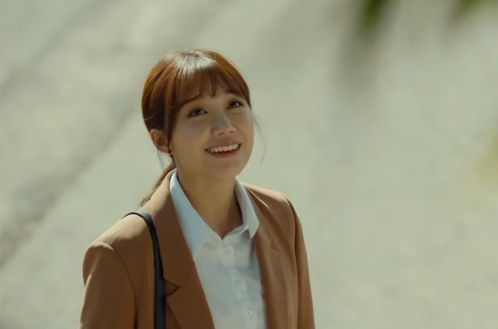 """Jeong Eun Ji """"Being There"""""""