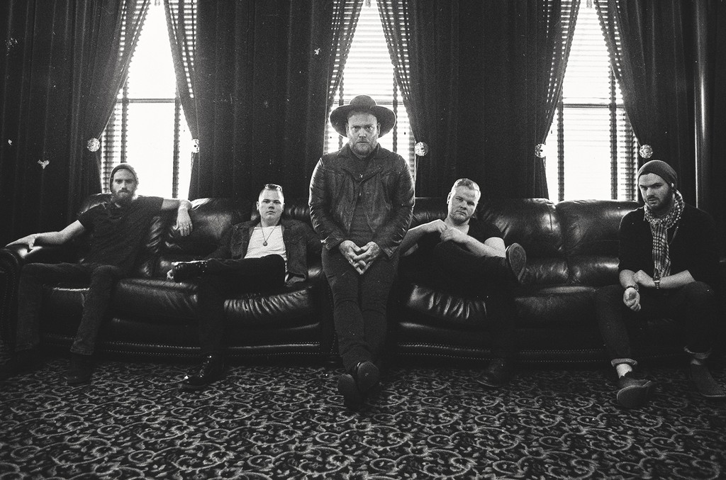 Jesse Smith & The Holy Ghost