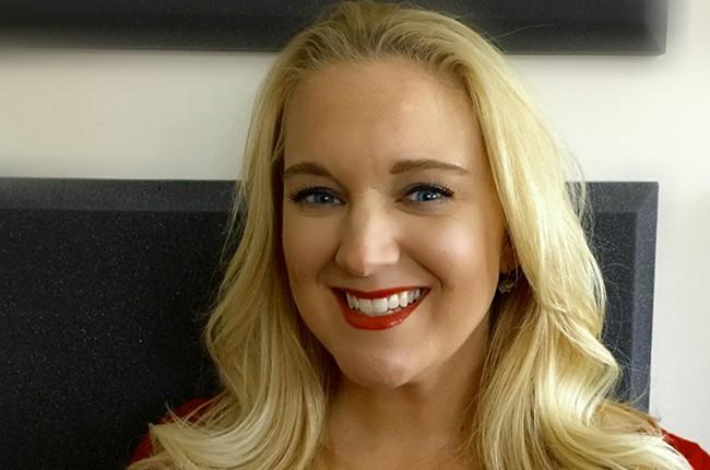 Jessica Carsen Humphreville