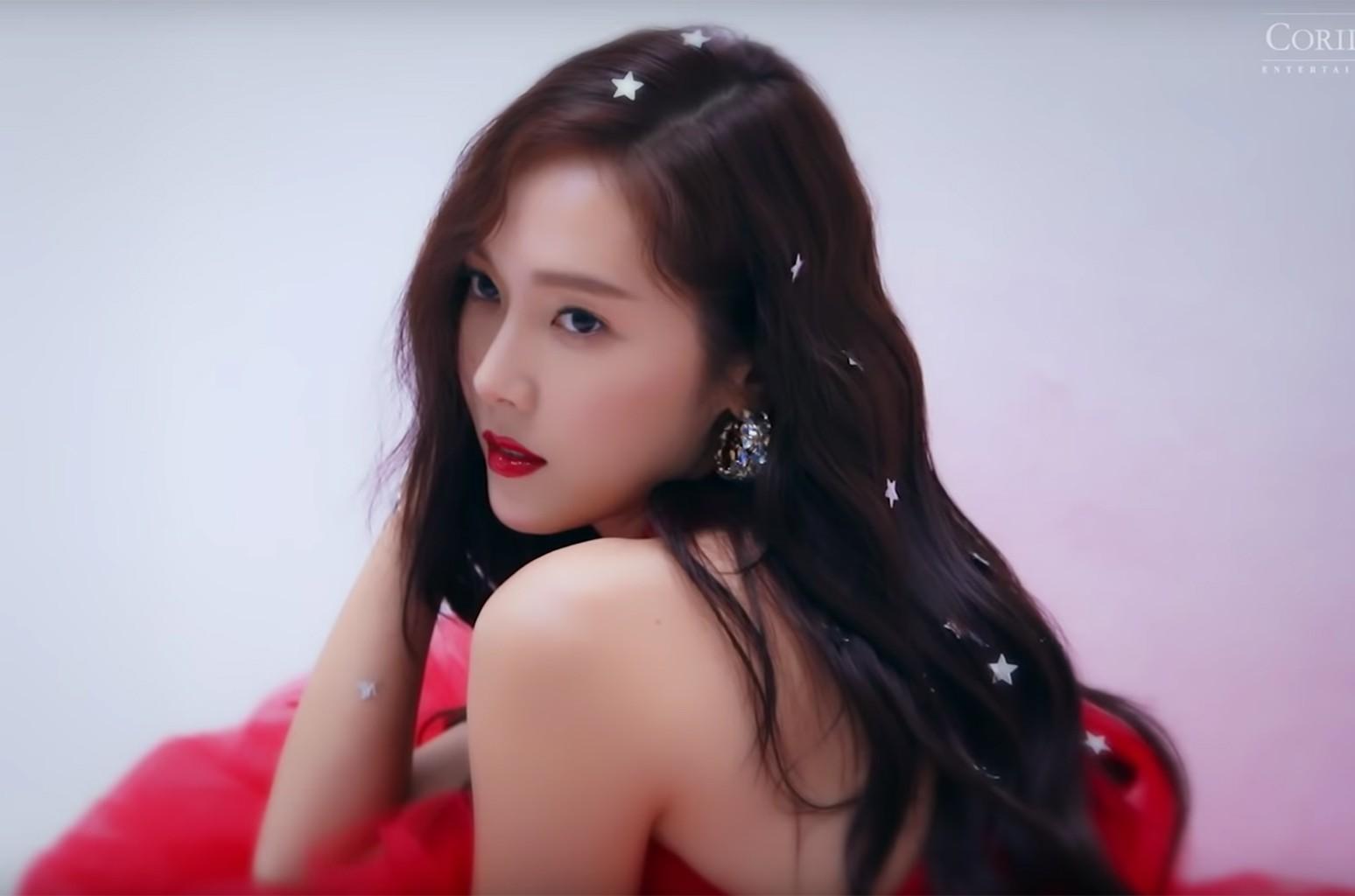 "Jessica's ""One More Christmas"""