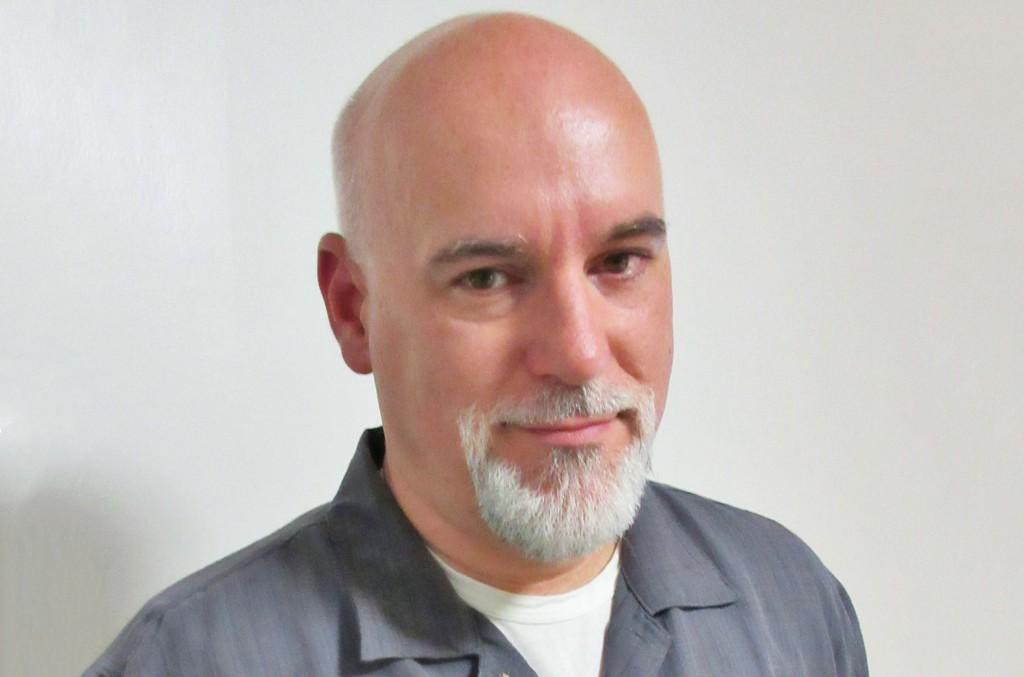 Jim Mahoney