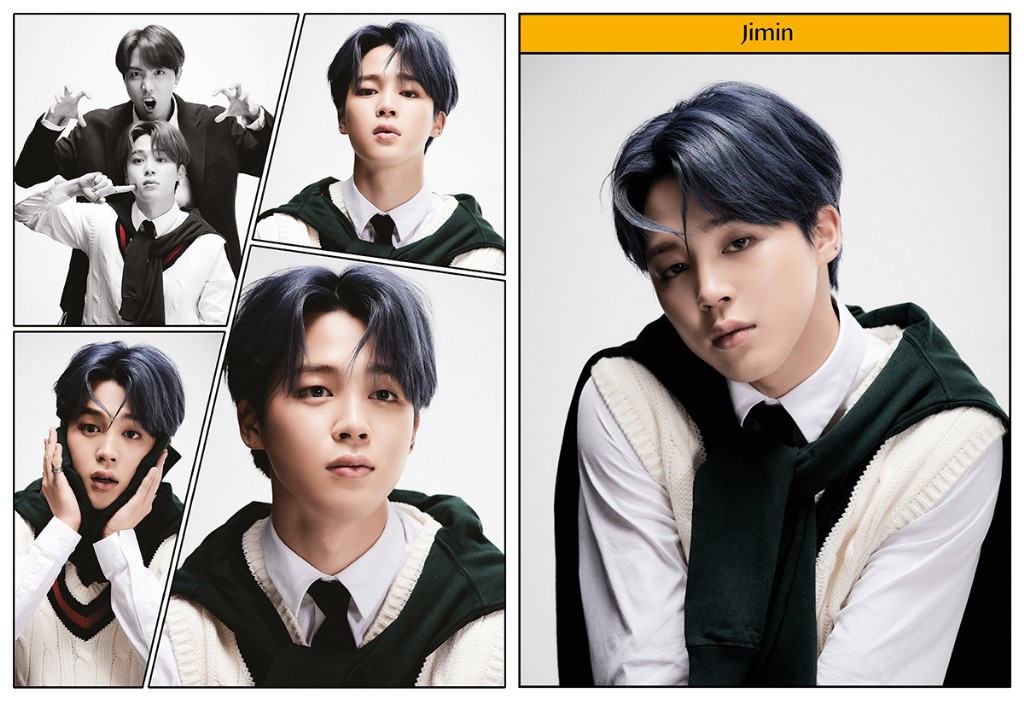 Jimin BTS map of the soul concept 04 2020 billboard embed