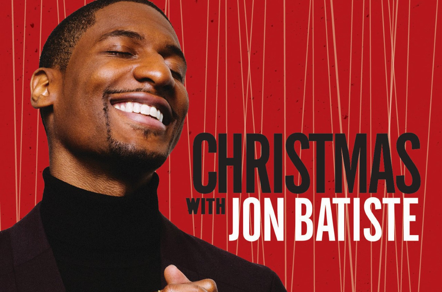 "Jon Batiste ""God Rest Ye Merry Gentlemen"""