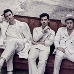 Jonas Brothers Postpone 'Blood' Memoir Indefinitely