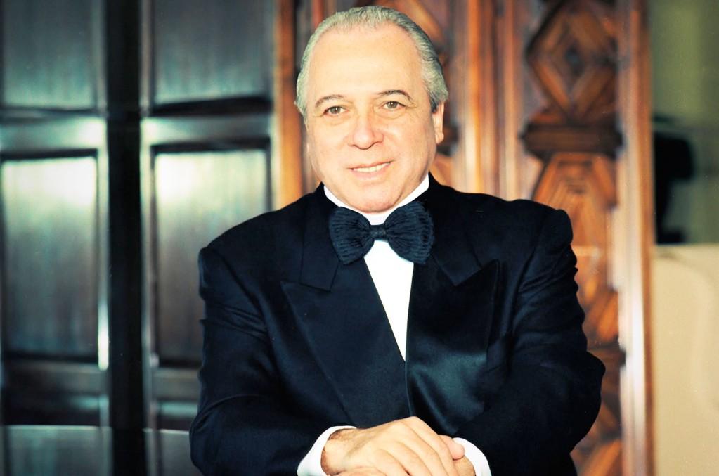 Jorge Calandrelli