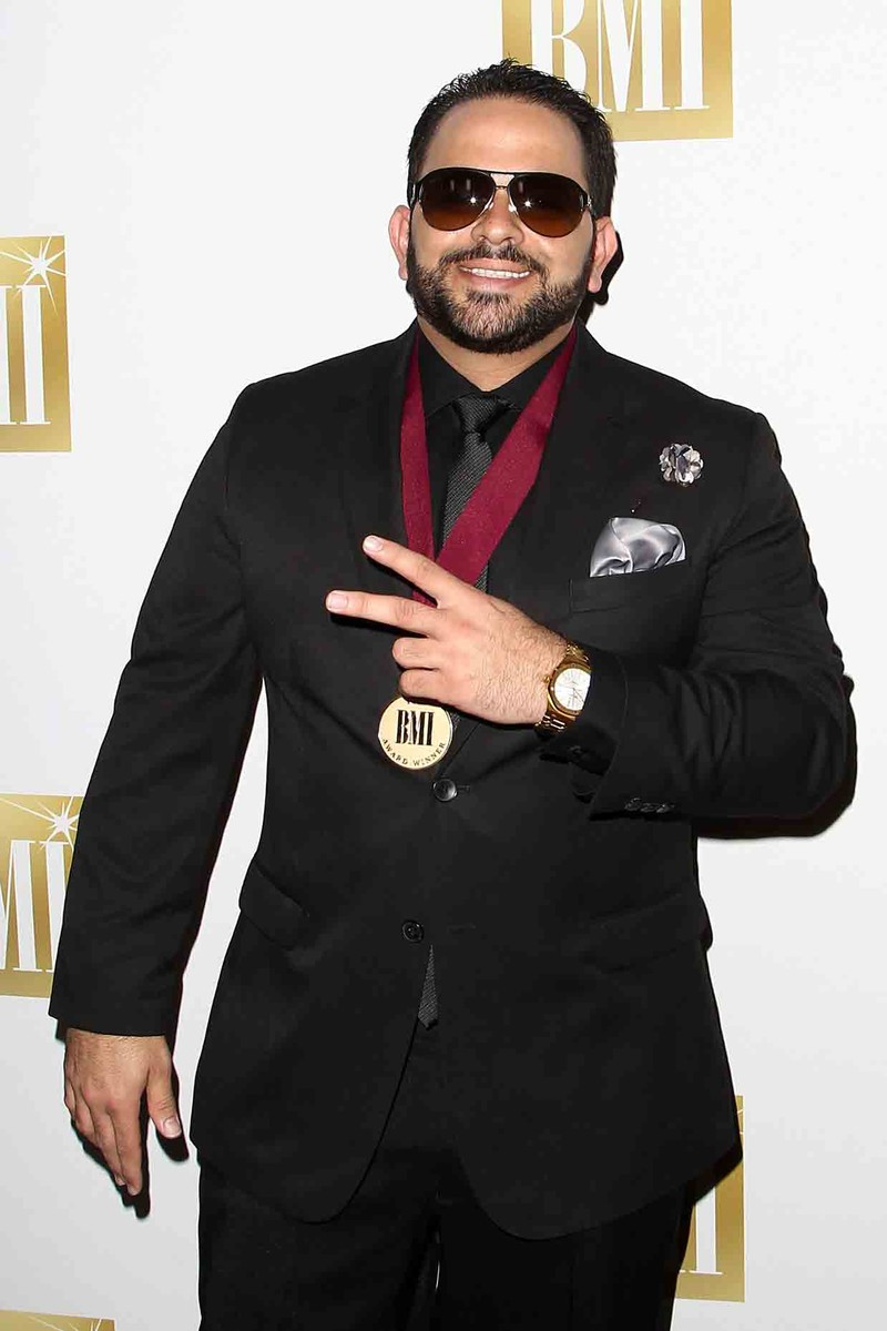 """Jose """"Gocho"""" Torres attends the 24th Annual BMI Latin Awards at the Beverly Wilshire Four Seasons Hotel on March 21, 2017 in Beverly Hills, Calif."""