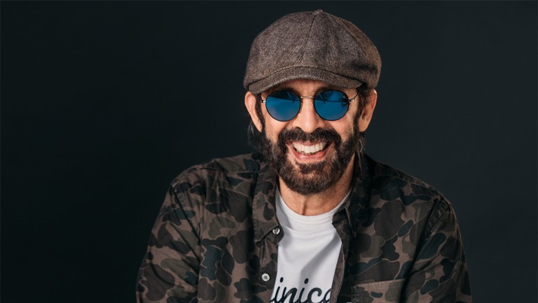 Juan Luis Guerra Announces Fall U S Tour Billboard Billboard