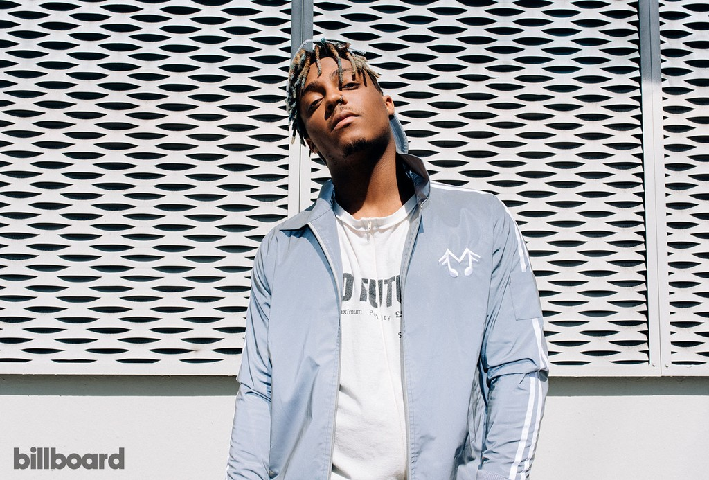 Juice WRLD Charts 17 Songs From 'Legends Never Die' on Billboard Hot 100 - Billboard