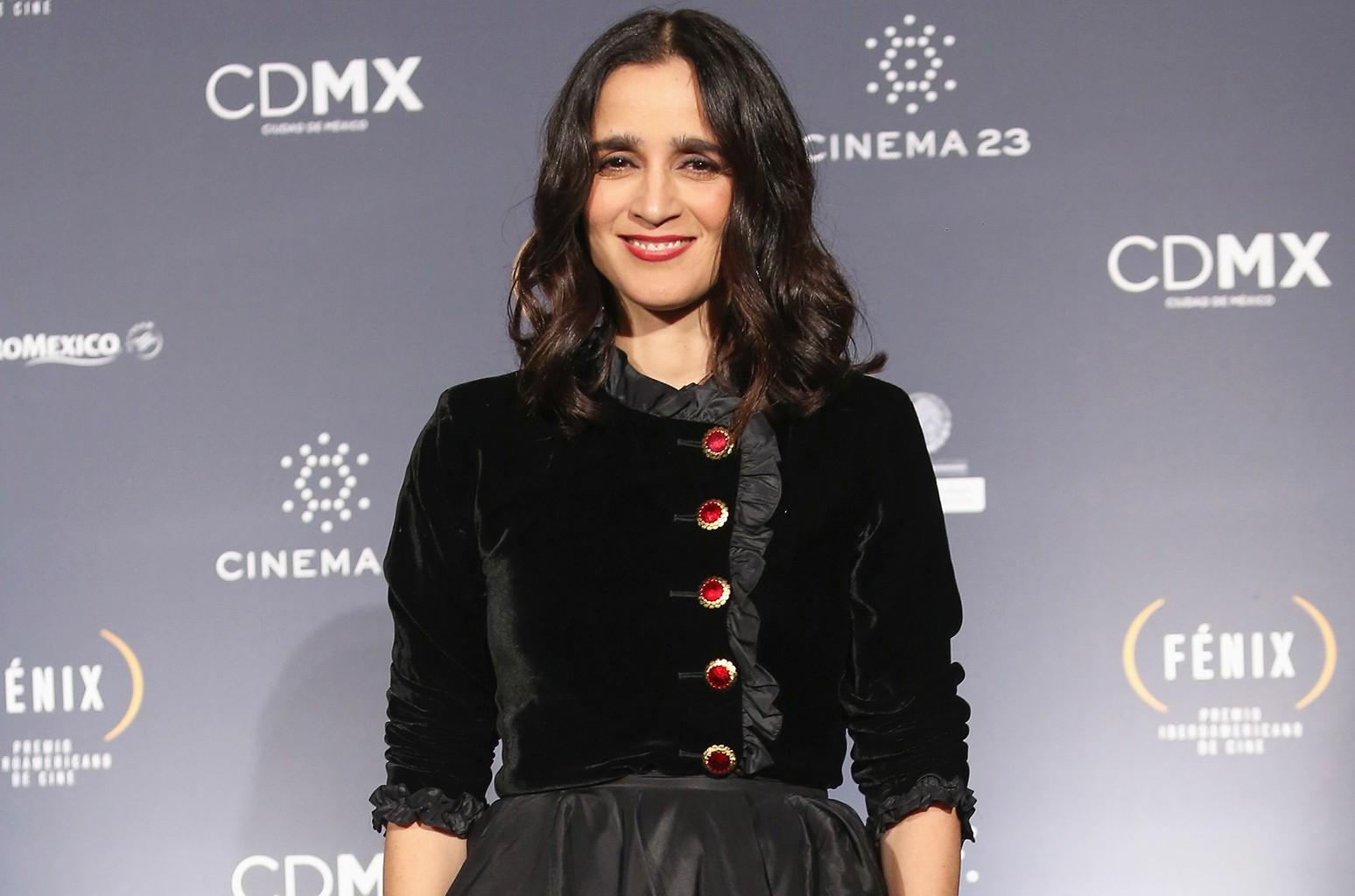 Julieta Venegas in Mexico