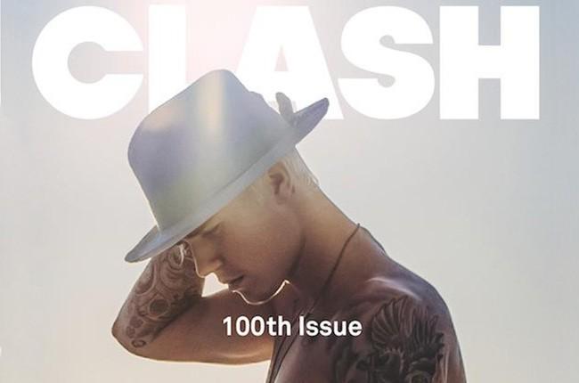 Justin Bieber Clash