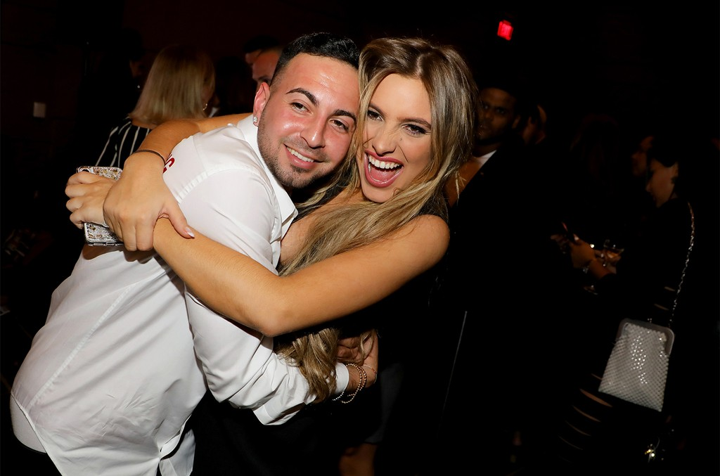 Justin Quiles and Lele Pons