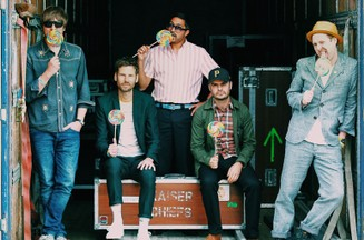 UK Drive-In Show Series With The Streets, Kaiser Chiefs and More Canceled Due to Coroanvirus Concerns