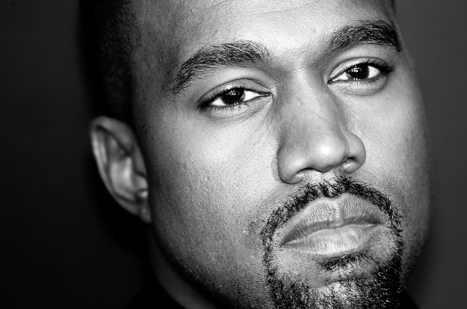 BET Honoree Kanye West attends the 2015 BET Honors at the Warner Theatre on Jan. 24, 2015 in Washington, DC.
