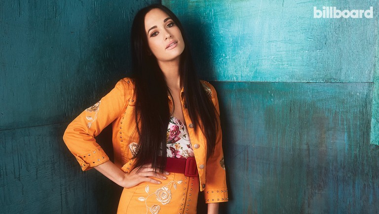 <p>Kacey Musgraves photographed on Feb. 27, 2018 at ACME Studios in New York.</p>