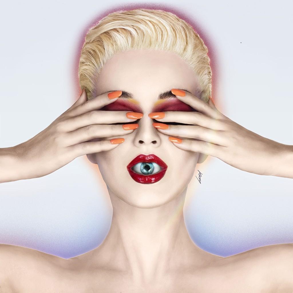 Katy Perry, 'Witness' (June 9)