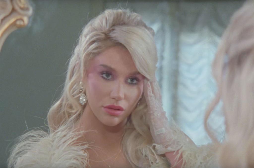 Kesha Raising Hell