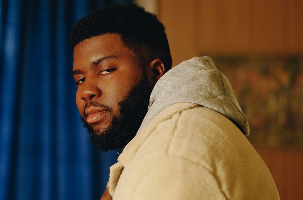 Khalid's 'Talk' Wins Song of the Year at BMI's R&B/Hip-Hop Awards - Billboard
