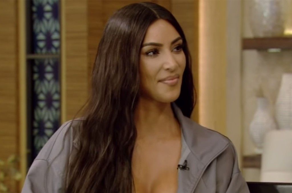 Kim Kardashian on the Surrogacy Process