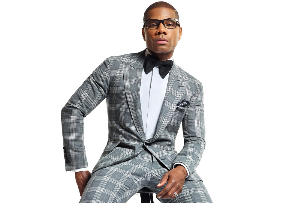 Kirk Franklin Apologizes After Profanity Laced Phone Call With Son Goes Viral
