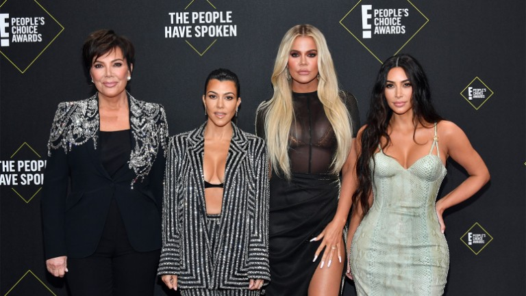 A Kardashian Family Khristmas: Kimye Give North $65,000 Present, Sia  Performs at Their Party & More | Billboard