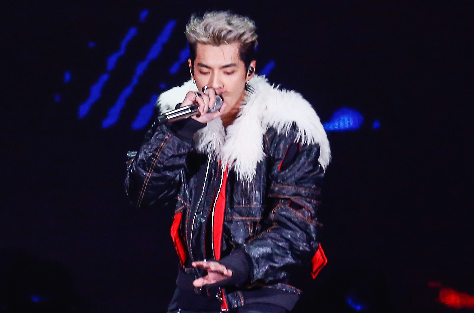 Kris Wu Detained by Chinese Police on Suspicion of Rape