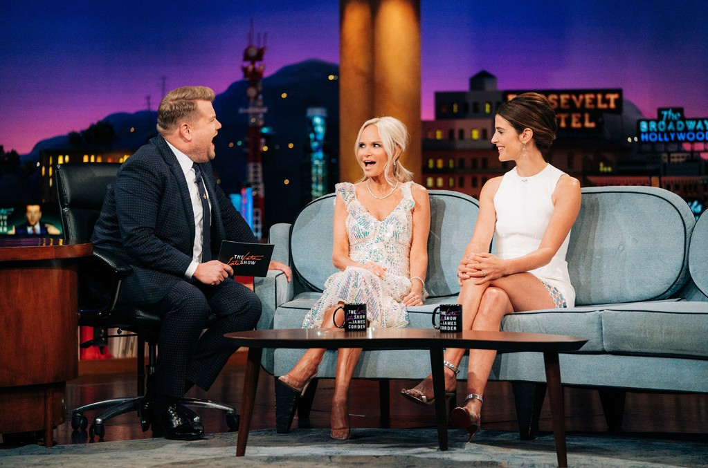 Kristen-Chenoweth-james-corden-2019-billboard-1548