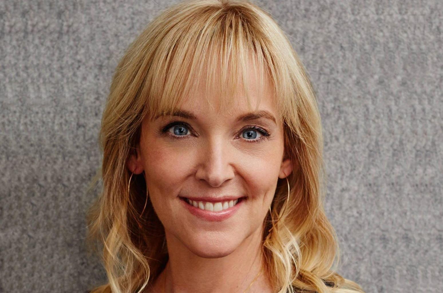 Kristina Salen