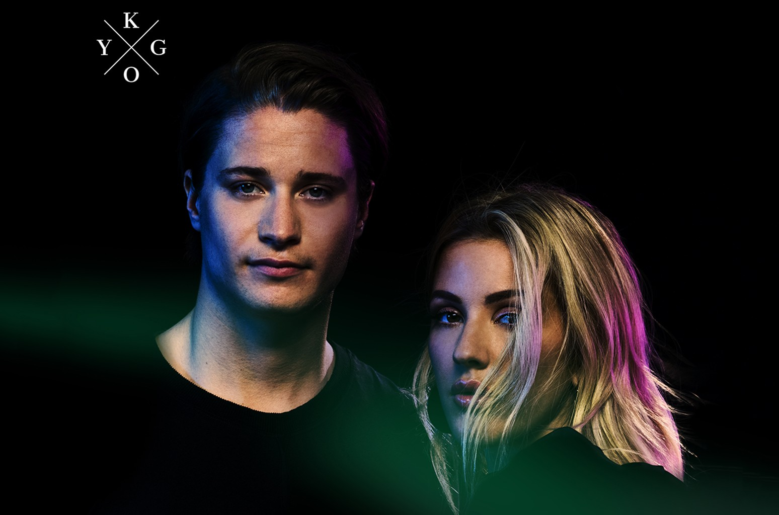 Kygo and Ellie Goulding, 'First Time'
