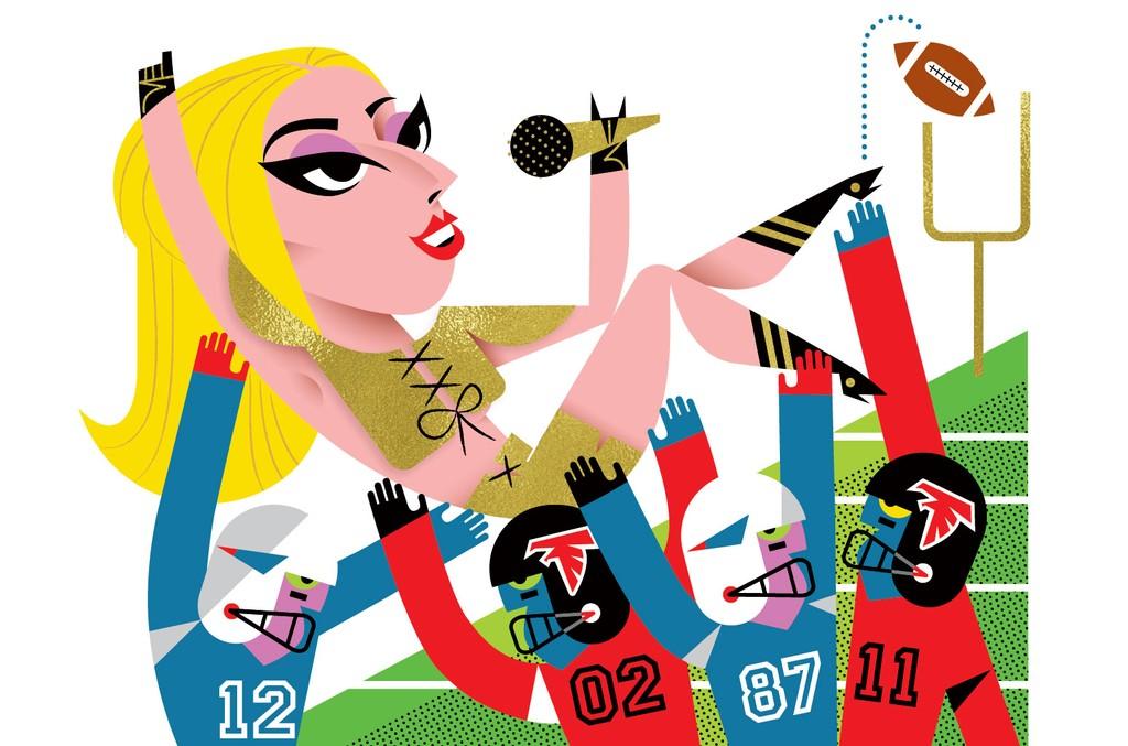 Super Gaga