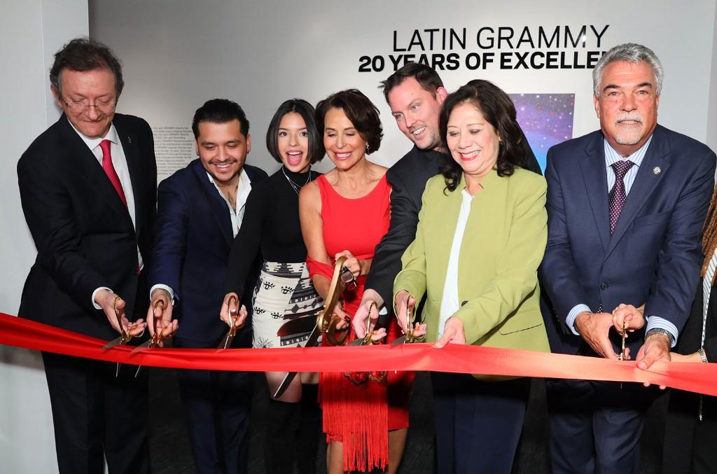 The Latin Recording Academy®