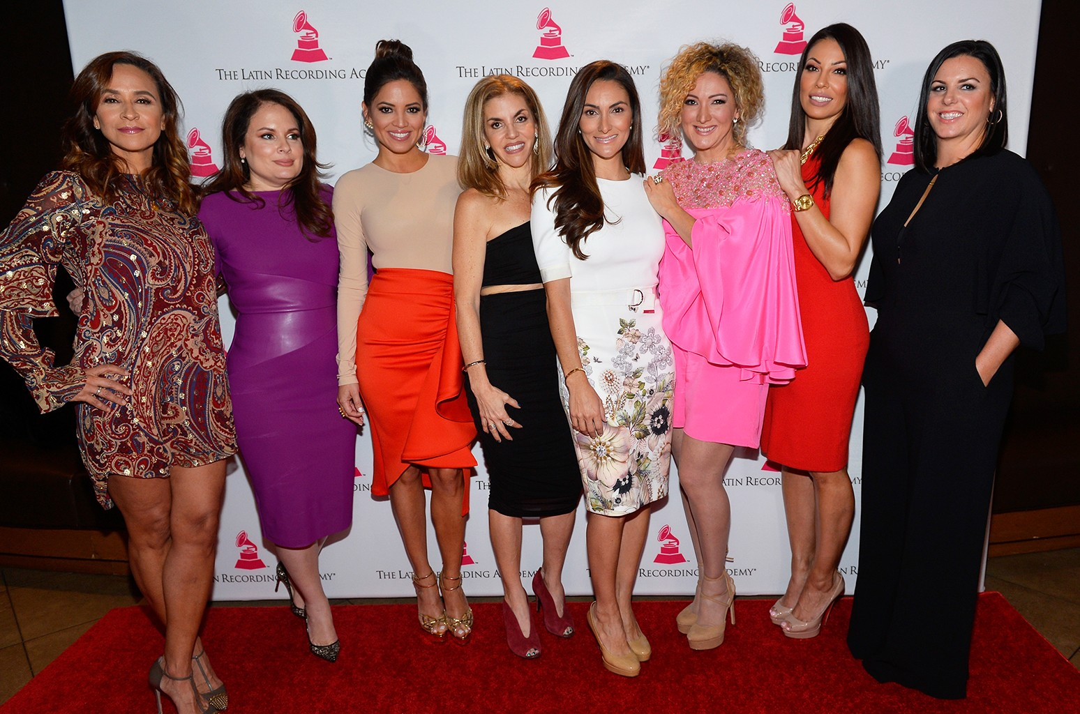 Latin Grammy Week Honors Women in Entertainment, Including
